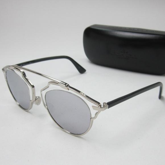 7172284f63d4 Dior Accessories - Dior SoReal APP DC Sunglasses Womens  Italy OLL420